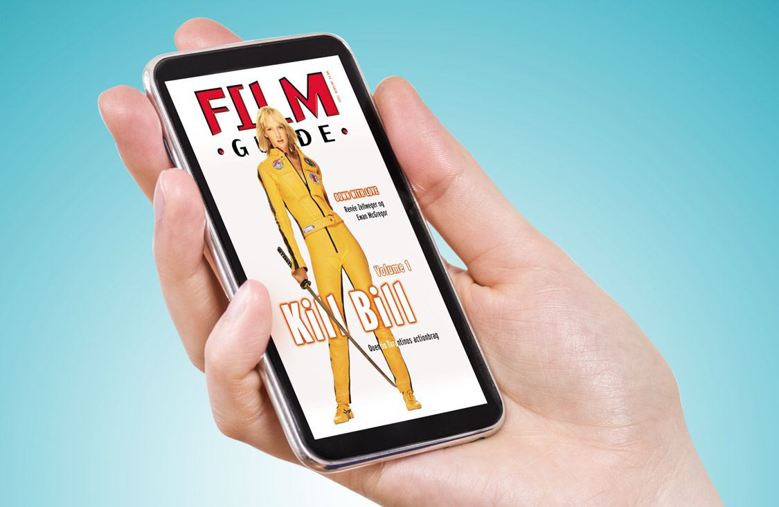 Film Guide / Film Magazine